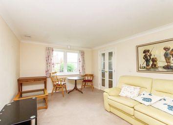 Belfry Court, The Village, Wigginton, York YO32. 1 bed flat for sale