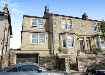 Thumbnail 3 bed semi-detached house for sale in West Bradford Road, Clitheroe