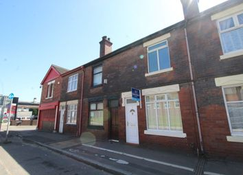 2 bed terraced house for sale in King Street, Stoke-On-Trent ST4