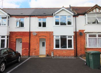 Thumbnail Room to rent in Ensuite 4, Winifred Avenue, Earlsdon