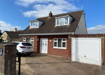 Thumbnail 3 bed detached house for sale in Holbrook Lane, Trowbridge