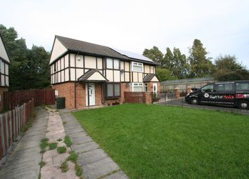 Thumbnail 2 bed semi-detached house to rent in Bruntons Manor Court, Middlesbrough