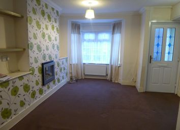 Thumbnail 2 bed property to rent in Waterlow Road, Dunstable