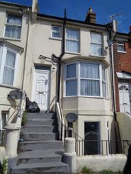 Thumbnail 1 bed flat to rent in Aldborough Road, St. Leonards-On-Sea