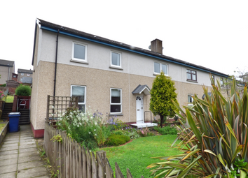 Thumbnail 3 bed flat for sale in 202 Cumberland Road, Greenock