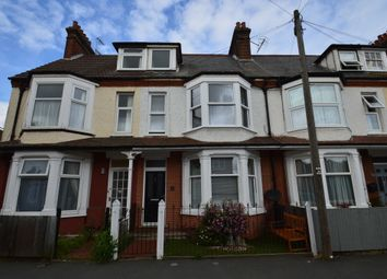 Thumbnail 5 bedroom terraced house for sale in Victoria Street, Felixstowe