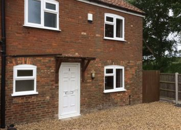 Thumbnail 3 bedroom semi-detached house for sale in Plumstead Road, Thorpe End, Norwich