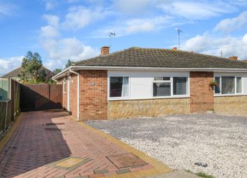 Thumbnail 2 bed semi-detached bungalow for sale in Kimberley Grove, Seasalter, Whitstable