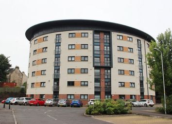 Thumbnail 2 bed flat for sale in Saucel Crescent, Paisley, Renfrewshire
