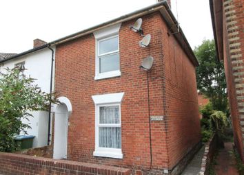 Thumbnail 2 bed flat for sale in Johns Road, Southampton