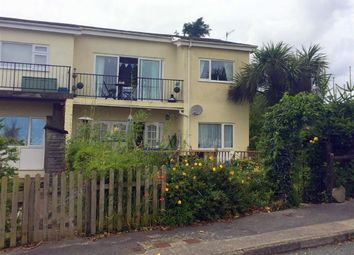 Thumbnail 2 bed flat for sale in Sun Valley Drive, Saundersfoot