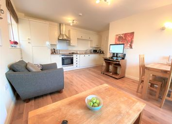 Thumbnail 2 bed flat to rent in High St, Kidlington