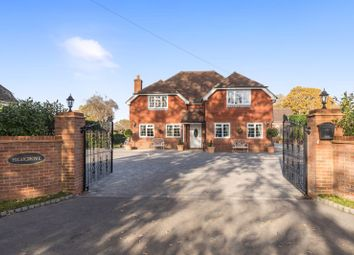 5 bed detached house for sale in Bentons Lane, Dial Post, Horsham, West Sussex RH13