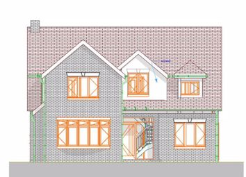 Thumbnail 4 bed detached house for sale in Plot 5, Pool Hill Road, Horsehay