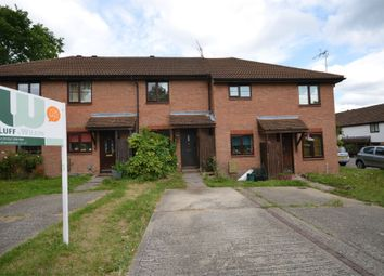 Thumbnail 2 bed terraced house for sale in Heather Mead, Frimley, Surrey