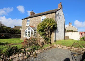 Thumbnail 2 bedroom cottage for sale in Bowling Green, Constantine, Falmouth
