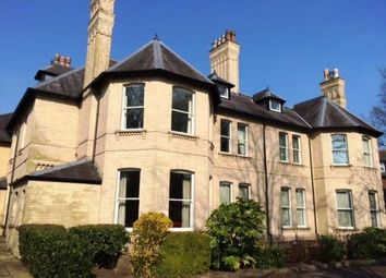 Thumbnail 2 bed flat for sale in Farley Lodge, 23 Cavendish Road, Altrincham, Greater Manchester