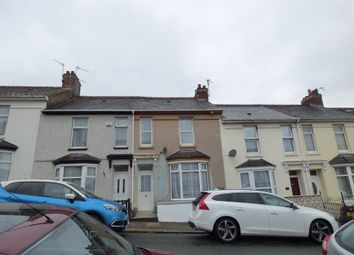Thumbnail 3 bed property to rent in Widey View, Plymouth, Devon