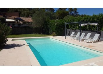 Thumbnail 5 bed property for sale in 06530, Le Tignet, Fr