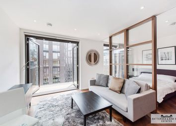 Thumbnail Studio to rent in New Union Square, London