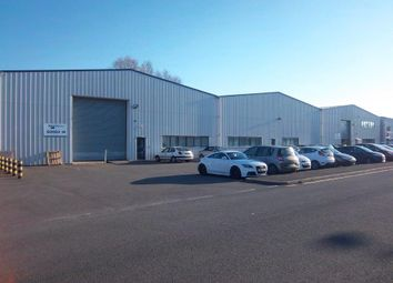 Thumbnail Industrial to let in Eastgate Business Park, Cardiff