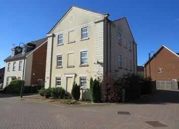 Thumbnail 3 bed property to rent in Rothbart Way, Hampton Hargate, Peterborough