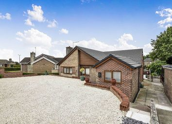 Thumbnail 3 bed bungalow for sale in Cumberland Drive, Barnsley