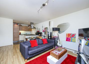 Thumbnail 1 bed flat for sale in Saunders Apartments, Merchant Street, London