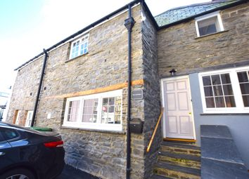 Thumbnail 2 bed detached house for sale in Laura Place, Aberystwyth