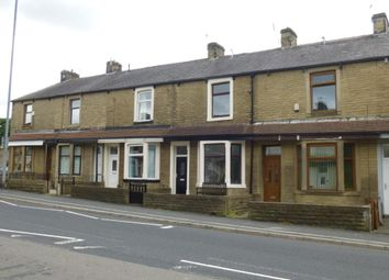 Thumbnail 3 bed terraced house to rent in Rossendale Road, Burnley, Lancashire