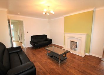 Thumbnail 3 bed terraced house to rent in Peckstone Close, Coventry, West Midlands