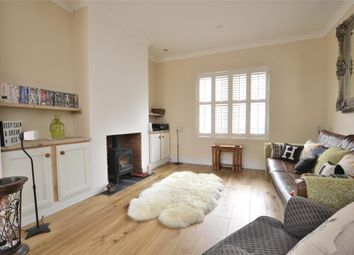 Thumbnail 3 bed terraced house for sale in Elmgrove Avenue, Bristol