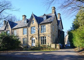 Thumbnail 1 bedroom flat for sale in Apt 6, 16 Priory Road, Nether Edge, Sheffield