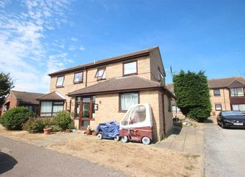 Thumbnail 2 bed flat for sale in Grange Court, Battisford Drive, Clacton-On-Sea