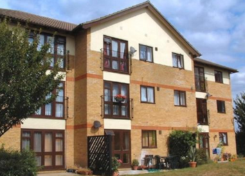 Thumbnail 2 bed flat for sale in 12 Flackwell House, Watford