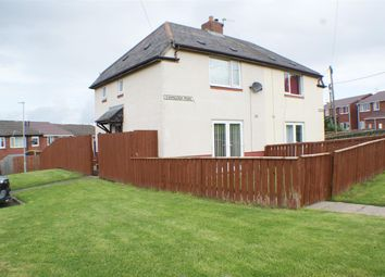 2 bed semi-detached house for sale in Evansleigh Road, Consett DH8