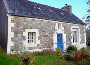 Thumbnail 2 bed cottage for sale in Huelgoat, Bretagne, 29690, France