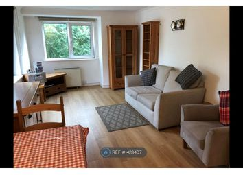 Thumbnail 1 bed flat to rent in Homan Court, London