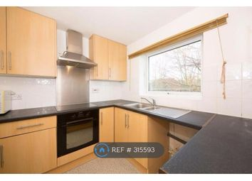 Thumbnail 2 bed flat to rent in Swift Close, Royston, Hertfordshire