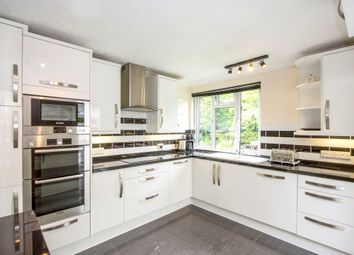 Thumbnail 3 bed bungalow for sale in West Moors Road, Ferndown