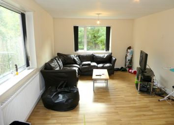 Thumbnail 5 bed semi-detached house to rent in Weld Road, Withington, Manchester