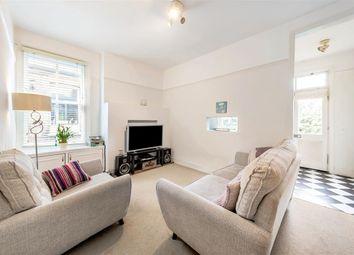 Thumbnail 3 bed flat to rent in Bonneville Gardens, London