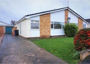 Thumbnail 2 bed semi-detached bungalow for sale in Kearsley Drive, Rhyl