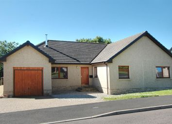 Thumbnail 5 bed bungalow for sale in The Avenue, Greenlaw, Duns