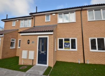 Thumbnail 3 bed terraced house for sale in Windsor Parade, Windsor Road, Barton-Le-Clay, Bedford