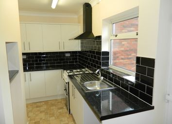 Thumbnail Terraced house to rent in Southern Road, Ward End, Birmingham