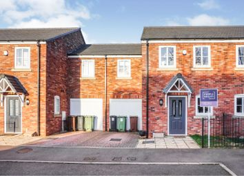 Thumbnail 3 bed terraced house for sale in Oldacre Gardens, Walsall