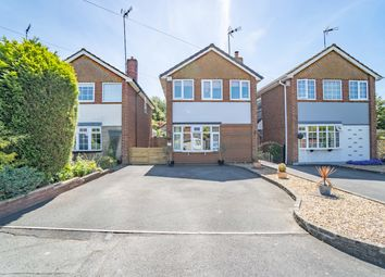 Thumbnail 3 bed detached house for sale in Woodland Grove, Lower Gornal