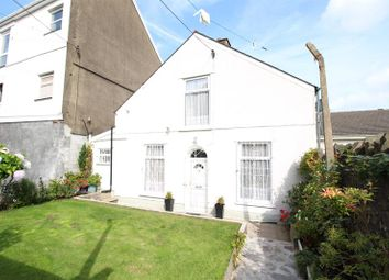 Thumbnail 2 bed semi-detached house for sale in Pontygwindy Road, Caerphilly