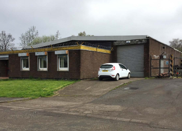 Thumbnail Industrial for sale in 301 Glentanar Road, Balmore Industrial Estate, Glasgow